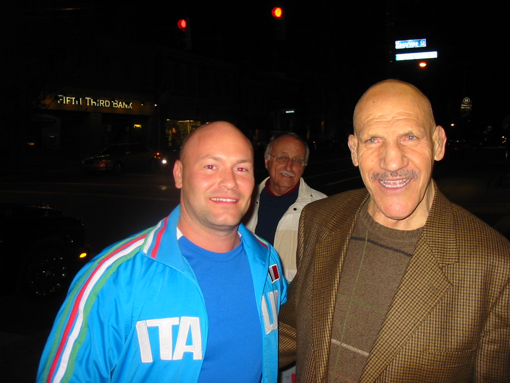 Bruno Sammartino, Pittsburgh