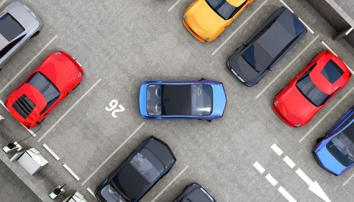 Tips for Parking Safely Anywhere
