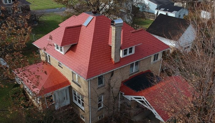 Do Metal Roofs Rust Over Time?