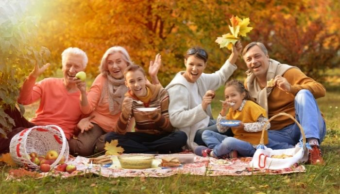 What You Need to Plan a Family Reunion Picnic