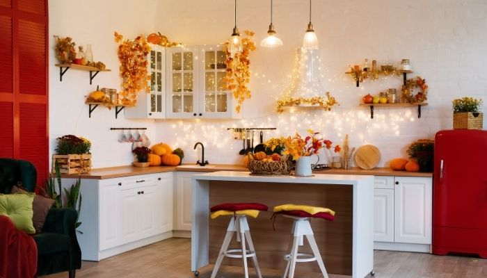 Tips for Transitioning Your Interior to Fall